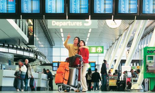 transfert aeroport Orleans Orly